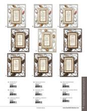 Heartfelt 2019国外相框目录-2251781_工艺品设计杂志