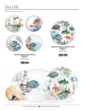 Michel Design 2019流行花纹设计素材-2232839_工艺品设计杂志