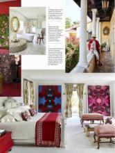 EllE decor 2018年美国室内设计及家具装饰-2232861_工艺品设计杂志