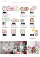 TT 2018年陶瓷餐具目录-2233296_工艺品设计杂志
