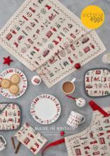 Victoria 2018年欧美室内家居综合目录-2233314_工艺品设计杂志