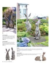 Melrose 2018年花园工艺品素材-2016778_工艺品设计杂志