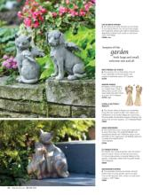 Melrose 2018年花园工艺品素材-2016784_工艺品设计杂志