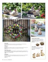 Melrose 2018年花园工艺品素材-2016786_工艺品设计杂志