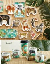 Rosanna 2018最新日用陶瓷画册-2016885_工艺品设计杂志