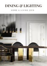 Dining  lighting 2018年欧美室内创意灯饰-2015133_工艺品设计杂志