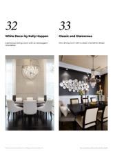 Dining  lighting 2018年欧美室内创意灯饰-2015152_工艺品设计杂志
