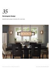 Dining  lighting 2018年欧美室内创意灯饰-2015154_工艺品设计杂志