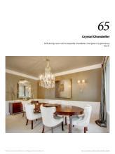 Dining  lighting 2018年欧美室内创意灯饰-2015181_工艺品设计杂志