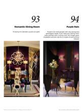 Dining  lighting 2018年欧美室内创意灯饰-2015205_工艺品设计杂志