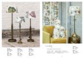 Hallbergs 2018年欧美室内台灯及落地灯饰设-2017013_工艺品设计杂志