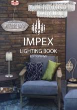 Impex Lighting 2018年国外灯饰设计目录-2017029_工艺品设计杂志