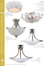 Impex Lighting 2018年国外灯饰设计目录-2017031_工艺品设计杂志