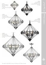 Impex Lighting 2018年国外灯饰设计目录-2017178_工艺品设计杂志