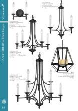 Impex Lighting 2018年国外灯饰设计目录-2017196_工艺品设计杂志