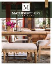 Mathis Brothers 2018年欧美室内家具设计素-2026670_工艺品设计杂志