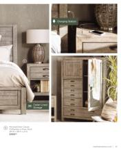 Mathis Brothers 2018年欧美室内家具设计素-2026705_工艺品设计杂志