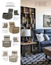 living spaces 2018年欧美室内家居装饰设计-2026825_工艺品设计杂志