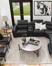 living spaces 2018年欧美室内家居装饰设计-2026827_工艺品设计杂志