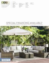 living spaces 2018年欧美室内家居装饰设计-2026845_工艺品设计杂志