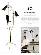 LAMPADE 2018年欧美室内创意灯饰灯具设计目-2024713_工艺品设计杂志