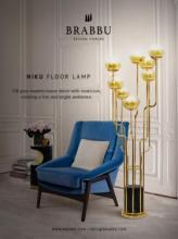 LAMPADE 2018年欧美室内创意灯饰灯具设计目-2024776_工艺品设计杂志