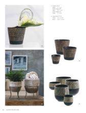 Accent Decor 2018年欧美花园工艺品设计素-2026462_工艺品设计杂志
