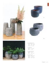 Accent Decor 2018年欧美花园工艺品设计素-2026465_工艺品设计杂志
