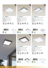eglo 2018年欧美室内现代简约灯设计目录。-2029396_工艺品设计杂志