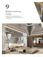 Luxury Chandeliers 2018年欧美室内水晶蜡-2029429_工艺品设计杂志