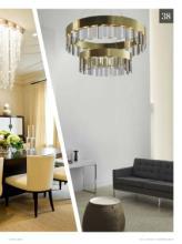 Luxury Chandeliers 2018年欧美室内水晶蜡-2029466_工艺品设计杂志
