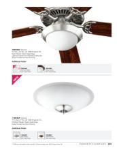 quorum 2018年欧美室内风扇灯设计素材。-2029653_工艺品设计杂志