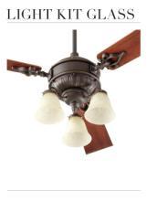 quorum 2018年欧美室内风扇灯设计素材。-2029768_工艺品设计杂志
