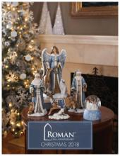 Roman_国外灯具设计