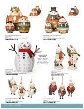 Roman 2018美国圣诞礼品书籍-2032817_工艺品设计杂志