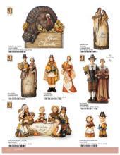 Roman 2018美国圣诞礼品书籍-2032883_工艺品设计杂志