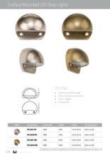havit 2018年LED灯及过道灯素材。-2033517_工艺品设计杂志