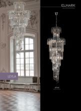 elmark 2018年欧美室内欧式灯饰灯具及日用-2035267_工艺品设计杂志