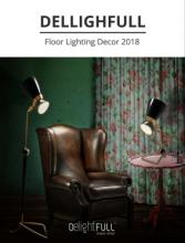 delightfull 2018年欧美室内创意灯饰灯具设-2035274_工艺品设计杂志