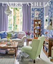 Laura Ashley 2018年国外室内家居家纺设计-2036337_工艺品设计杂志