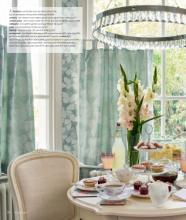 Laura Ashley 2018年国外室内家居家纺设计-2036560_工艺品设计杂志