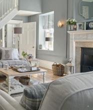 Laura Ashley 2018年国外室内家居家纺设计-2036657_工艺品设计杂志