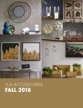 JIA 2018年欧美室内家居装饰品素材-2039657_工艺品设计杂志