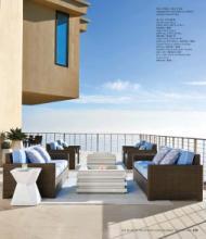 frontgate 2018年欧美花园户外家具家纺目录-2039865_工艺品设计杂志