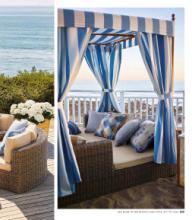 frontgate 2018年欧美花园户外家具家纺目录-2039939_工艺品设计杂志