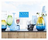 Cyan 2018年家居产品设计书籍-2040063_工艺品设计杂志