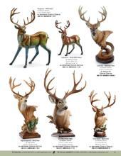 Wild Wings 2018美国室内家居画框目录-2021318_工艺品设计杂志