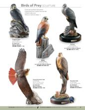 Wild Wings 2018美国室内家居画框目录-2021327_工艺品设计杂志