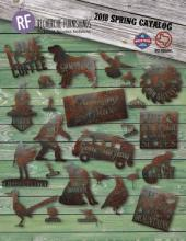 Recherche 2018年欧美铁艺制品工艺品设计素-2024332_工艺品设计杂志