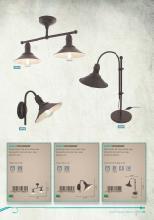 eglo 2018年欧美室内现代简约灯设计目录。-2021714_工艺品设计杂志